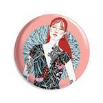 پیکسل ماسا دیزاین طرح دختر زیبا کد SHV104