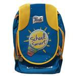 کوله پشتی کودک پیک مدل Smart School کد S1