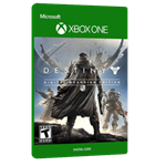 بازی دیجیتال Destiny Digital Guardian Edition برای Xbox One