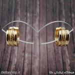 گوشواره حلقه ای ژوپینگ (Xuping)