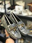 کفش کالج زنانه مدل پوست ماری