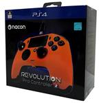 NACON Revolution PRO Controller V2 - Orange - PS4