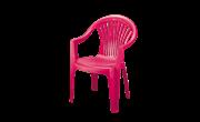 صندلی پلاستیکی 810 (6عدد)