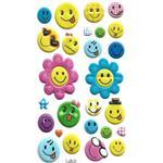 استیکر کودک طرح ایموجی مدل Emoji - j70