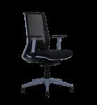 صندلی کارمندی  نیلپر سفارشی مدل SK750