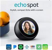 دستیار صوتی آمازون اکو الکسا Amazon Echo Spot