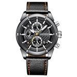 ساعت مچی عقربه ای مردانه مینی فوکوس مدل mf0161g.04