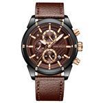 ساعت مچی عقربه ای مردانه مینی فوکوس مدل mf0161g.03