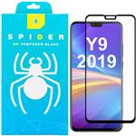 Spider SH23 6D Screen Protector For Huawei Y9 2019