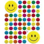 استیکر برجسته طرح ایموجی مدل Emoji -YH 041