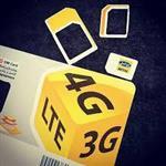 سیم کارت اعتباری 3G ایرانسل