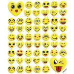 استیکر کودک طرح ایموجی مدل Emoji -HM 013