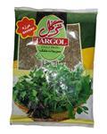 سبزی مرزه خشک 100 گرمی ترگل