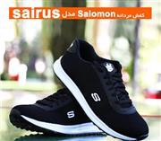 کفش مردانه salamon مدل Sairus