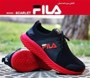 کفش مردانه مدل Fila مدل Scarlet