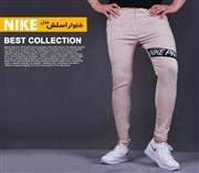 شلوار اسلش مردانه مدل Nike