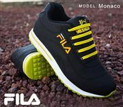 کفش مردانه Fila مدل Monaco