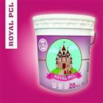 خاک گربه سطلی-20لیتری- PCL ROYAL