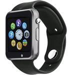 ساعت هوشمند جی تب مدل W101 با محافظ صفحه نمایش شیدتگ و شارژر