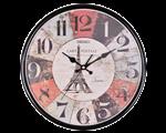 ساعت دیواری سیکو طرح دیزاین مدل PZ06