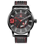 ساعت مچی عقربه ای مردانه مینی فوکوس مدل mf0154g.01