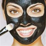 ماسک زغال هرلیچ herrlich black mask