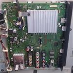 مین برد سونی: A1702863A مدل تلویزیون: KLV-...