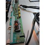 برد اینورتر LCD دوو مدل :SSI460-08A01 REV0...