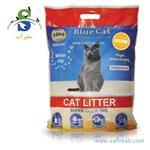 خاک گربه طبیعی گرانول کروی شکل (اسپشیال) بدون رایحه (۱۰ کیلوگرم) بلو کت
