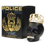 عطر مردانه پلیس 125 میلPOLICE TO BE The KING EDT
