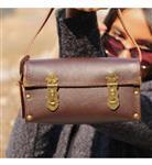 کیف چرم شهرزاد