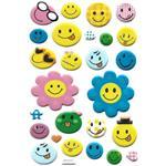 استیکر کودک طرح ایموجی مدل Emoji - j070