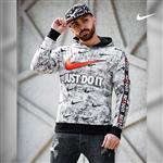 سویشرت مردانه Nike مدل T8894