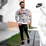 ست بلوز و شلوار مردانه Nike مدل H9031