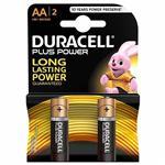 باتری قلمی دوراسل مدل DURACELL Plus Power MN1500