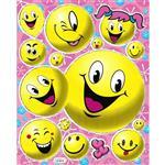 استیکر کودک طرح ایموجی مدل Emoji -A 061