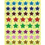 استیکر کودک طرح ستاره مدل star -A 256