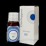 شربت لیپوزومال ویتامین D3 کیورساپورت