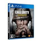 بازی  Call of Duty WW2 برای PS4