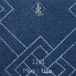 موکت ظریف مصور طرح مینا ۱۲۶۱