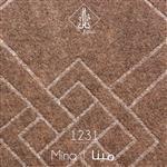موکت ظریف مصور طرح مینا ۱۲۳۱