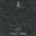 موکت ظریف مصور طرح مارال ۰۹۴۲