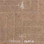 موکت ظریف مصور طرح ماهور ۱۳۱۱