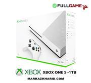 Microsoft Xbox One S ALL DIGITAL 1TB Game Console