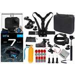 GoPro HERO7 Black With Accessories Kit
