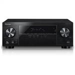Pioneer 5.1 Channel Amplifier and AV Receiver with Built-in Bluetooth - VSX-531