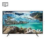(Samsung 55 inch 55RU7100 UHD 4K LED TV (Series 7