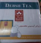 چای کیسه ای 700عددی دبش