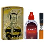 Gumshoe A247 Lighter Gift Pack