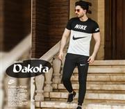 ست تیشرت و شلوار Nike مدل Dakota